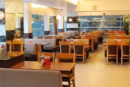 Empire Restaurants Indiranagar Bangalore Interiors Portfolio Martin Antony Associates Bangalore